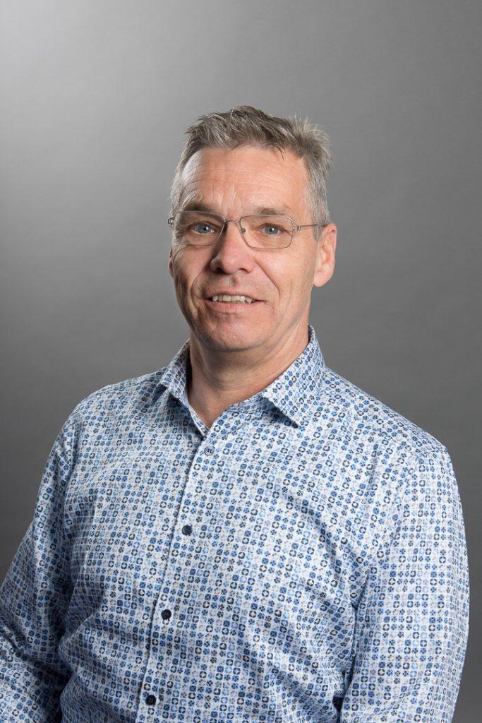 Willem Mostert