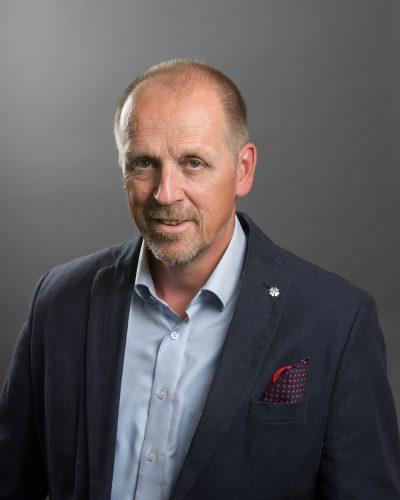 Albert Mekking